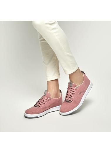 Lumberjack Sneakers Pembe